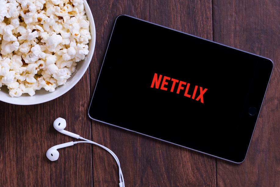 Netflix now has 209 million subscribers worldwide. Photo: Shutterstock