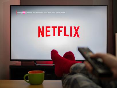 Netflix vient de passer la barre des 200 millions de téléspectateurs dans le monde. (Photo : Shutterstock)