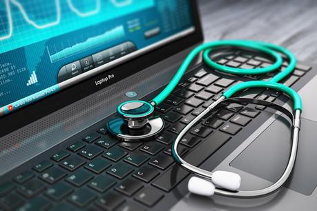 Les hackers n'ont pas décidé d'arrêter leurs attaques à cause de la pandémie. De plus en plus d'hôpitaux affirment officiellement avoir été touchés par Netwalker, une opération de phishing. (Photo: Shutterstock)