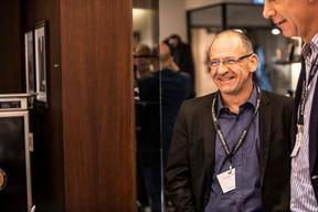 Christophe Verelst (Infos Com) ((Photo: Jan Hanrion/Maison Moderne))