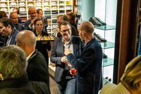 Networking Circle Mixologie - 03.10.2019 ((Photo: Jan Hanrion/Maison Moderne))