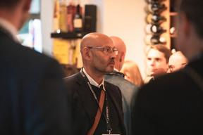Thierry Manconi (Thierry Manconi) ((Photo: Leo Biewer/Maison Moderne))