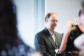 Jean-Paul Gaumet (Management & Strategy Advisory) ((Photo: Patricia Pitsch/Maison Moderne))