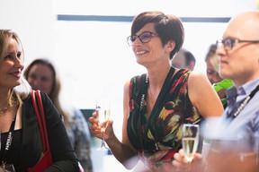 Nathalie Cravatte (NC-Coaching - Coach de vie et consulting) ((Photo: Patricia Pitsch/Maison Moderne))