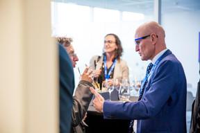 Peter Vandenbussche (SAS) ((Photo: Jan Hanrion / Maison Moderne))
