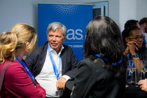 Jeroen Jeurissen (SAS) ((Photo: Jan Hanrion / Maison Moderne))