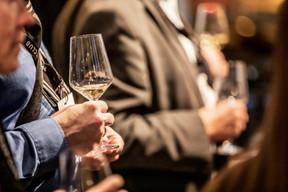 Networking Circle: Surprises vinicoles - 07.11.2019 ((Photo: Jan Hanrion/Maison Moderne))