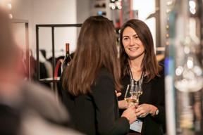 Elise Moreau (Candriam Investors Group) ((Photo: Jan Hanrion/Maison Moderne))