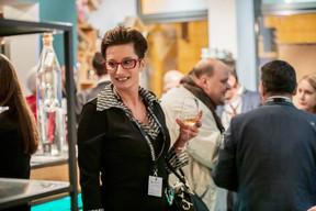 Nathalie Cravatte (NC Consulting) ((Photo: Jan Hanrion/Maison Moderne))