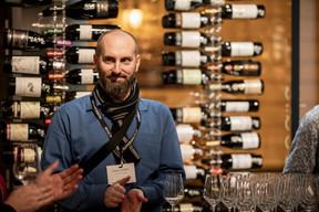 Michael Lambert (VAT Solutions) ((Photo: Jan Hanrion/Maison Moderne))