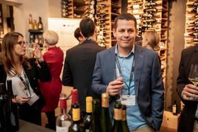 Alexandre Bodak (GCP Consulting) ((Photo: Jan Hanrion/Maison Moderne))