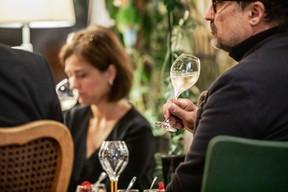 13.10.20 - Networking Circle Veuve Clicquot ((Photo: Jan Hanrion / Maison Moderne))