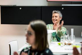 Alexandra Goosse (MDO Management Company) ((Photo: Jan Hanrion / Maison Moderne))