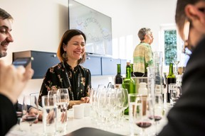 Geneviève Chabot (PAMI) ((Photo: Jan Hanrion / Maison Moderne))