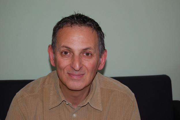 Salvatore Genovese: «Je suis un artisan au service de mes interlocuteurs, de mes clients et de mes partenaires afin qu'ils le deviennent à leur tour vis-à-vis des leurs.» (Photo: Genoways)