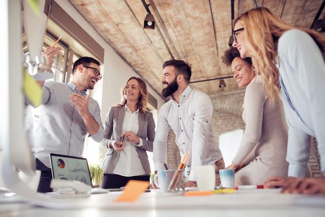 La mise en place de la Fédération luxembourgeoise des startups se poursuit, avec une première série de 17 questions et le choix de son futur conseil d'administration. (Photo: Shutterstock)