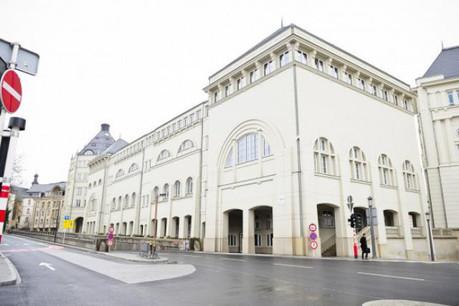Le procès «Bommeleeër» est suspendu depuis cinq ans et pourrait reprendre à zéro. (Photo: Laurent David/Archives)