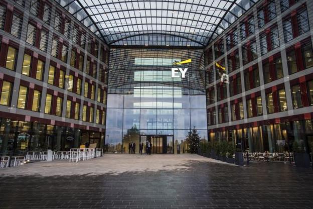 EY Luxembourg annonce ce vendredi la nomination de neuf nouveaux associés, qui sera effective au 1 er  juillet prochain. Trois d'entre eux sont promus au rang d'associés et six en tant qu'associate partners. (Photo: Mike Zenari/Archives Paperjam)