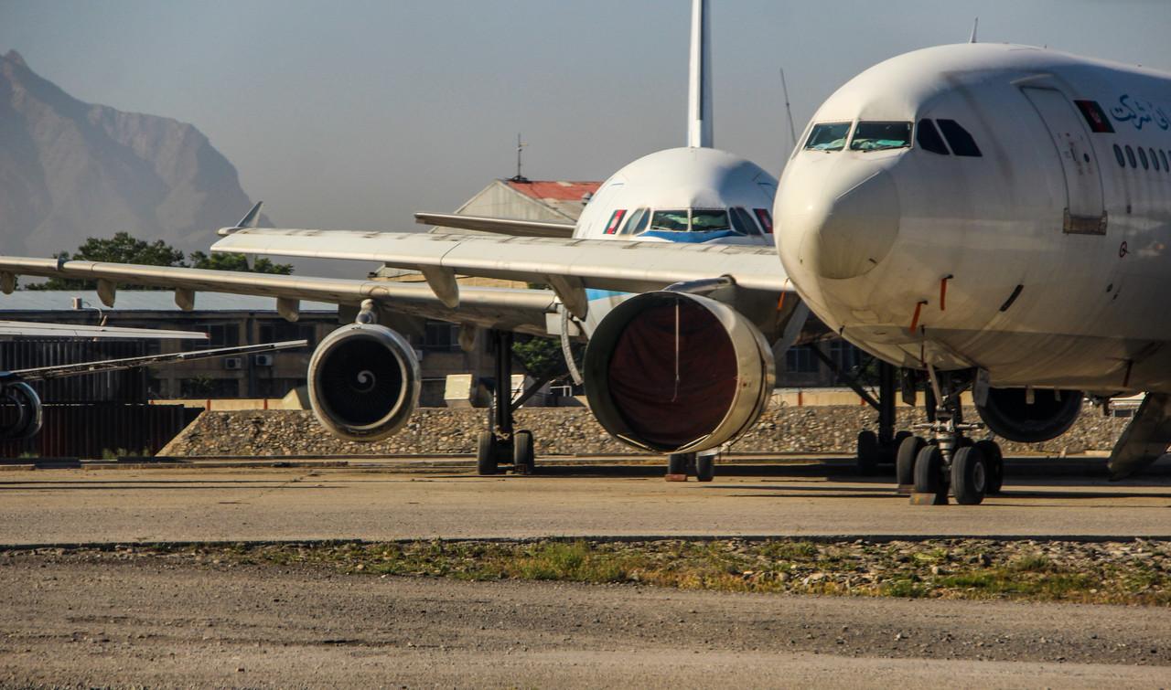 Ces neuf personnes avaient réussi à rejoindre l'aéroport de Kaboul ces lundi et mardi, après plusieurs essais infructueux. (Photo: Shutterstock)