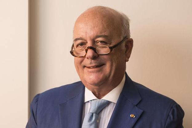 Norbert Becker: «Je ne vais pas dans des conseils pour paraître, mais sur base de mes convictions afin d'avoir un certain impact sur la stratégie et le positionnement de l'entreprise.» (Photo: Anthony Dehez)