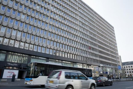 La prochaine réunion du comité de conjoncture placée sous l'égide du ministère de l'Économie aura lieu le 26 septembre. (Photo: Maison moderne / archives)