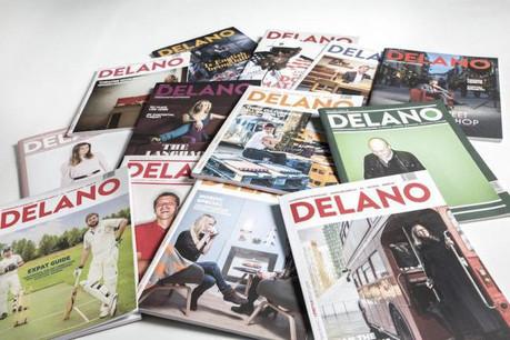 Disponible depuis 5 ans, Delano continue de s'améliorer en étant à l'écoute de ses lecteurs.  (Photo: Maison Moderne)