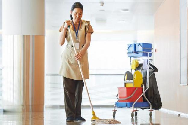 Parmi les bas salaires, les femmes sont nettement plus représentées que les hommes. (Photo: DR)