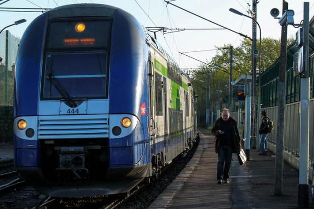 Aux 25 trains qui circulent actuellement entre Luxembourg et Nancy s'en ajouteront 12 supplémentaires d'ici 5 ans. (Photo: Licence CC)