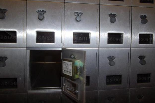 60 millions d'euros et 50 millions de dollars ont été confisqués en 2014 au Luxembourg suite à des commissions rogatoires internationales. (Photo: penssacola.com)