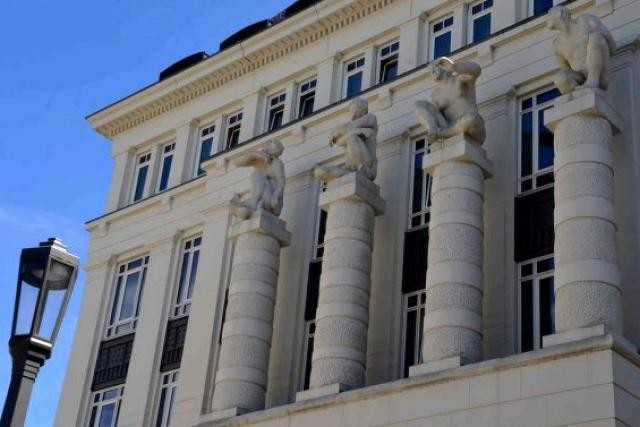 L'an dernier, la Cellule de renseignement financier (CRF) a traité 4.891 dossiers de soupçon de blanchiment. (Photo: archives paperJam)