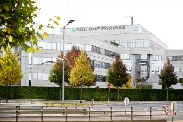 La banque mise aussi sur une clientèle internationale pour diversifier ses revenus. (Photo: David Laurent / archives)