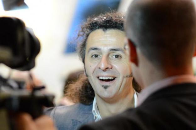 Donato Rotunno: «Je préfère les questions aux réponses, la provocation au discours.» (Photo: archives / paperJam)