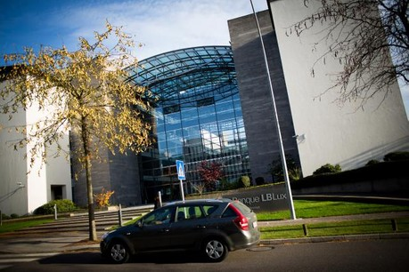 La filiale luxembourgeoise de Bayern LB avait été démantelée en 2013 sur ordre de Bruxelles. Banque de Luxembourg avait repris sa branche banque privée/gestion de patrimoine. (photo: Jessica Theis / archives)