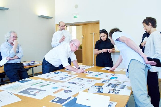 Le jury a eu à examiner 200 soumissions pour les Design Awards. (Photo: Design Luxembourg)