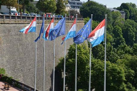 Un peu plus de 200 postes ont été et sont encore proposés dans le cadre de la présidence luxembourgeoise de l'UE. (Photo: DR)
