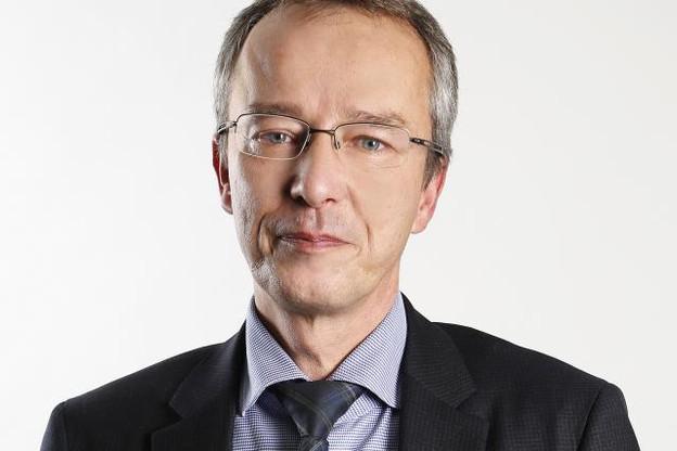 Olivier Goemans, head of investment management and advisory au sein de la Bil. (Photo: BIL)