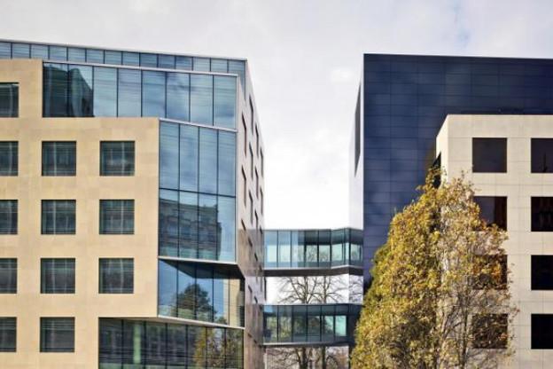 La Place financière recrute manifestement davantage, selon Robert Walters. ( Photo : archives Paperjam )