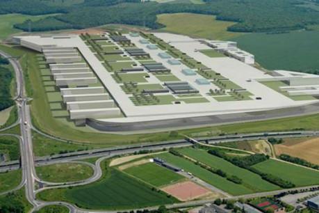 Le projet est porté par une société de capital risque (SICAR) domiciliée au Luxembourg. (Photo : Conseil général de Moselle)
