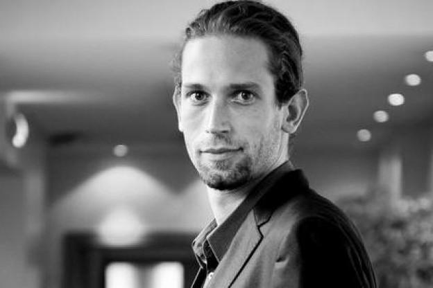 Jérémy Coxet (Vanksen): «Nous faisons le chemin inverse de la plupart des agences.» (Photo: Vanksen)
