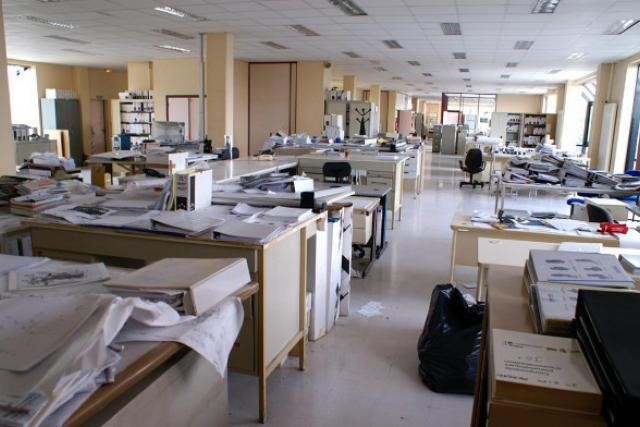 L'absentéisme est un vrai problème. Mais ce ne sont pas les plateaux vides qui font le plus de bruit. (Photo : Licence CC)