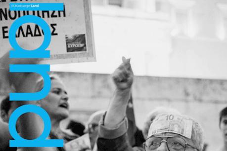 Le Lëtzebuerger Land se penche sur les origines et les retombées de la crise grecque. (Photo: Land)