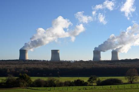 La centrale de Cattenom fait partie des deux plus importantes de France par la production d'électricité de ses quatre réacteurs, sur les 58 que compte le pays. (Photo: Shutterstock)