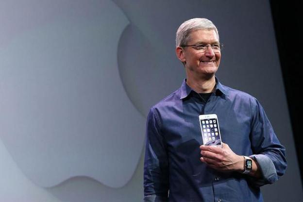 «Nous ressentons une forte responsabilité à donner en retour à notre pays et nos compatriotes qui ont permis notre succès», a indiqué Tim Cook, CEO d'Apple, dans un communiqué. (Photo: Licence C.C.)