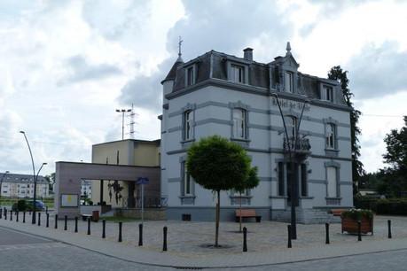 L'obtention du statut luxembourgeois des gares d'Halanzy et d'Aubange fait partie des idées évoquées par les candidats. (Photo: commune d'Aubange)
