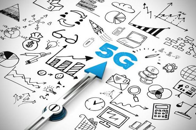 La 5G va toucher tous les secteurs pour une raison simple: elle sera capable de connecter tout ce qui embarque ou est susceptible de contenir demain un microprocesseur. (Photo: Fotolia / Robert Kneschke)