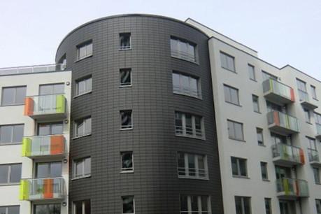 Le Fonds du logement dispose aujourd'hui d'un parc locatif de 1.765 unités de logement. (Photo: DR)