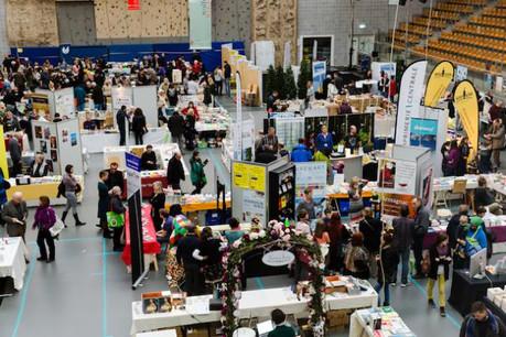12.000 visiteurs sont attendus à la 24e édition des Walfer Bicherdeeg. (Photo: Walfer Bicherdeeg)