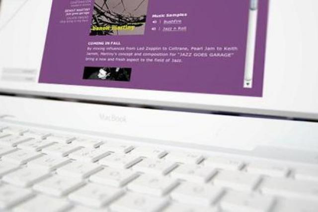 La connexion à Internet augmente avec la présence d'enfants au foyer. (Photo: Maison Moderne Design)