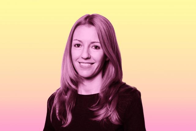 María Mateo Iborra: «J'aime à croire que l'innovation, souvent, consiste à mettre en rapport des connaissances scientifiques et techniques avec un secteur qui, à la base, n'a pas vraiment de points communs avec elles.»  (Photo: Patricia Pitsch / Maison Moderne)