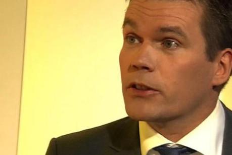 Claude Strasser (futur CEO de l'Entreprise des P&T) (Photo: paperJam.TV)